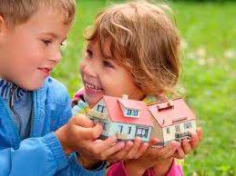 Улучшение жилищных условий за счёт материнского капитала